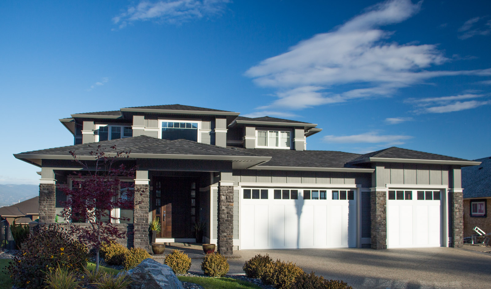 Design-Build in Kettle Valley with Kentland Homes