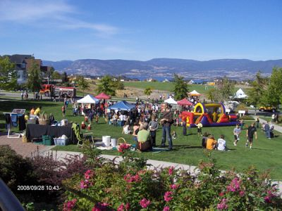 Kettle Valley - Community Gallery